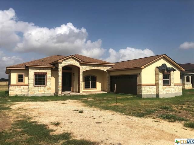 11217 Obrien Road, Atascosa, TX 78002 (MLS #429073) :: RE/MAX Family