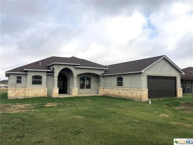 11211 Obrien Road, Atascosa, TX 78002 (MLS #429075) :: Kopecky Group at RE/MAX Land & Homes