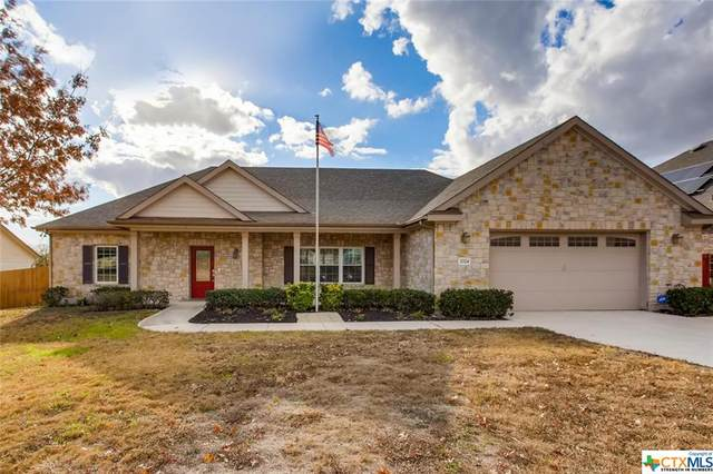 3324 Ashleys Way, Marion, TX 78124 (MLS #429089) :: Kopecky Group at RE/MAX Land & Homes