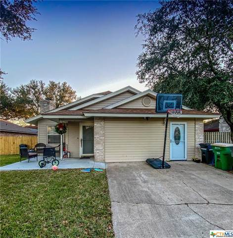 118 Joyce, Victoria, TX 77901 (MLS #429092) :: Kopecky Group at RE/MAX Land & Homes