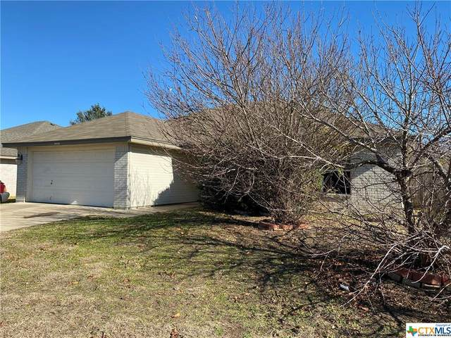 4404 Lonesome Dove Drive, Killeen, TX 76549 (MLS #429098) :: The Zaplac Group
