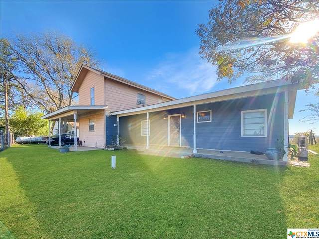 365 Private Road 4811, Gonzales, TX 78629 (#429106) :: Sunburst Realty