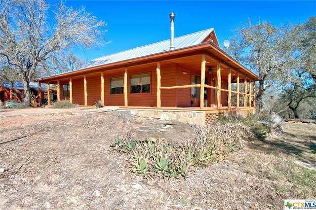 2201 Eden Road, Seguin, TX 78155 (#429123) :: Realty Executives - Town & Country