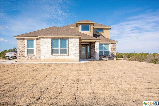729 Northern Hills Road, Copperas Cove, TX 76522 (MLS #429126) :: The Real Estate Home Team