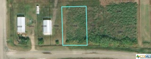 00 Fm 2760, Port Lavaca, TX 77979 (MLS #429133) :: Kopecky Group at RE/MAX Land & Homes