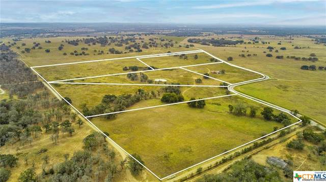 Lot 6 Old Colony Line Road Road, Lockhart, TX 78644 (MLS #429140) :: Vista Real Estate