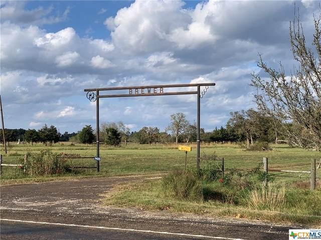 1425 S South Highway 46 Highway, Franklin, TX 77856 (MLS #429154) :: Berkshire Hathaway HomeServices Don Johnson, REALTORS®
