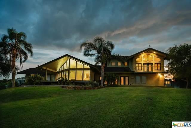 5 Villa Del Mar, Port Lavaca, TX 77979 (MLS #429173) :: RE/MAX Family