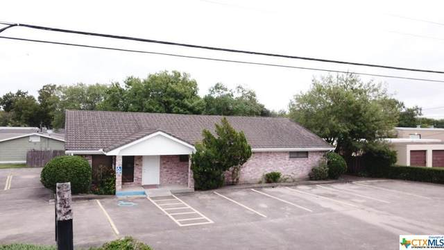 1706 N Virginia Street, Port Lavaca, TX 77979 (#429175) :: Realty Executives - Town & Country