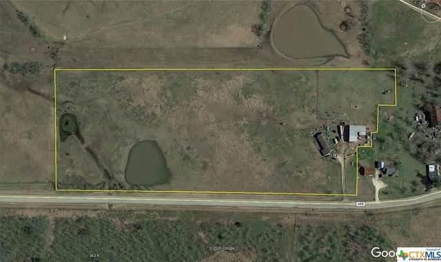 202 Fm 466 Road, Cost, TX 78614 (MLS #429180) :: Berkshire Hathaway HomeServices Don Johnson, REALTORS®