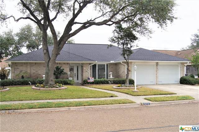 519 Santa Fe Street, Victoria, TX 77904 (MLS #429188) :: RE/MAX Family