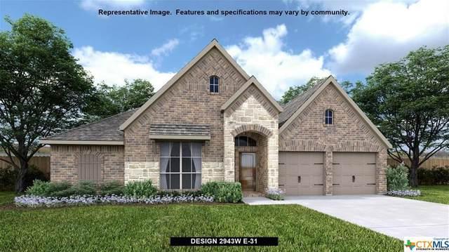 2965 Grove Way, Seguin, TX 78155 (MLS #429194) :: Kopecky Group at RE/MAX Land & Homes
