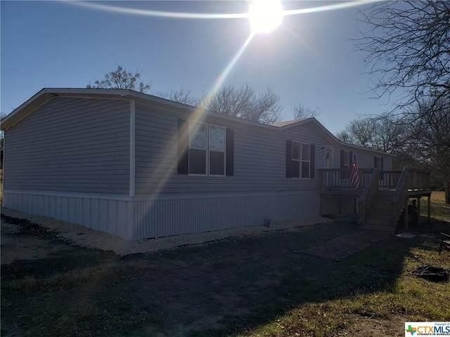 4185 Fm 2538, Marion, TX 78124 (MLS #429198) :: Berkshire Hathaway HomeServices Don Johnson, REALTORS®
