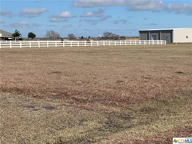 1 Amberjack Drive, Port Lavaca, TX 77979 (MLS #429218) :: Texas Real Estate Advisors