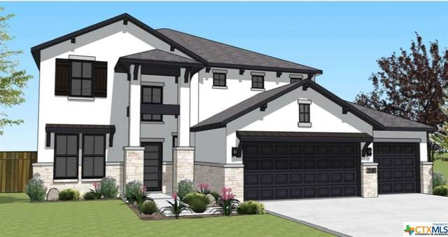 6205 Verde Drive, Killeen, TX 76549 (MLS #429219) :: The Barrientos Group
