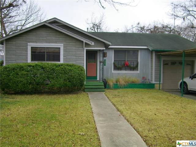 417 Bismark Street, Seguin, TX 78155 (MLS #429221) :: The Zaplac Group