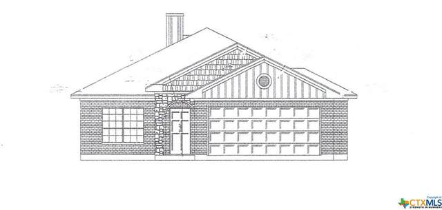 1526 Curlew Lane, Temple, TX 76502 (#429222) :: First Texas Brokerage Company