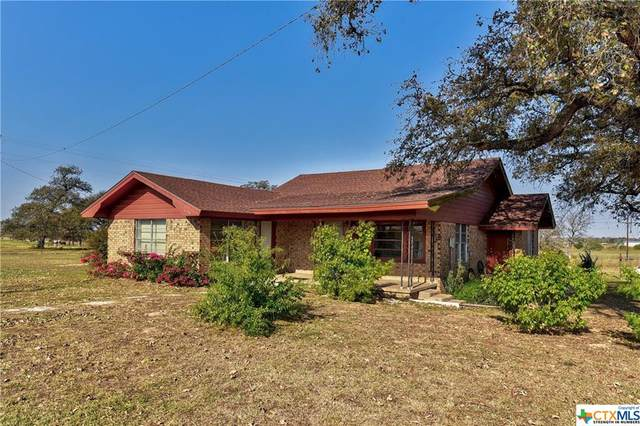 1467 County Road 405, OTHER, TX 78947 (MLS #429224) :: The Real Estate Home Team