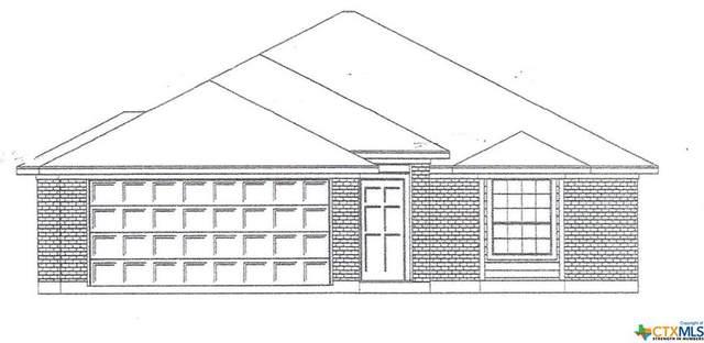 3505 Mccleland Creek Trail, Temple, TX 76502 (#429225) :: First Texas Brokerage Company