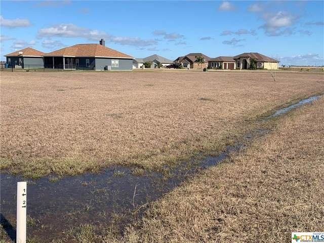 1 N Blue Heron Drive, Port Lavaca, TX 77979 (MLS #429231) :: Texas Real Estate Advisors