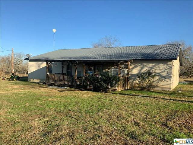 Nixon, TX 78140 :: Berkshire Hathaway HomeServices Don Johnson, REALTORS®