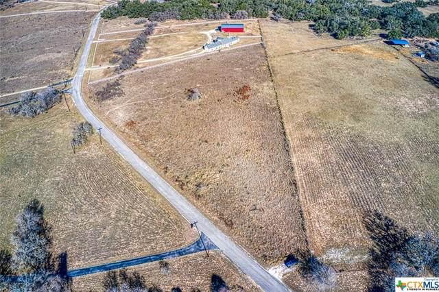 141 Whispering Oaks Drive, Adkins, TX 78101 (MLS #429254) :: Brautigan Realty