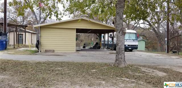 478 Riverview Road, McQueeney, TX 78123 (#429272) :: Realty Executives - Town & Country