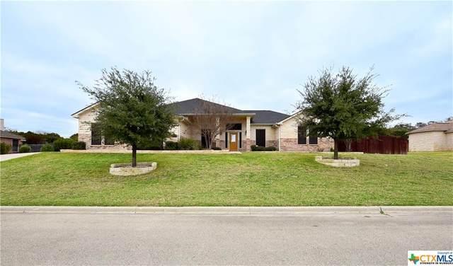 Harker Heights, TX 76548 :: Kopecky Group at RE/MAX Land & Homes