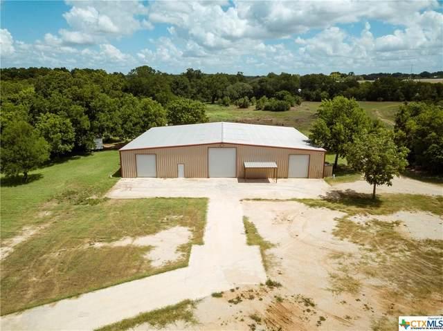 6138 E Us Highway 90, Seguin, TX 78155 (#429329) :: Realty Executives - Town & Country