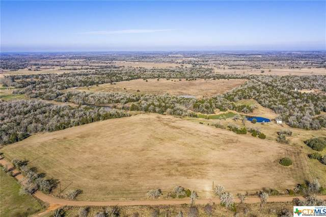 TBD Lange Rd @ Fm 1291, Ledbetter, TX 78946 (MLS #429361) :: Kopecky Group at RE/MAX Land & Homes