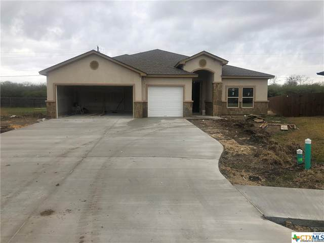 103 Alydar Drive, Victoria, TX 77901 (MLS #429378) :: Kopecky Group at RE/MAX Land & Homes