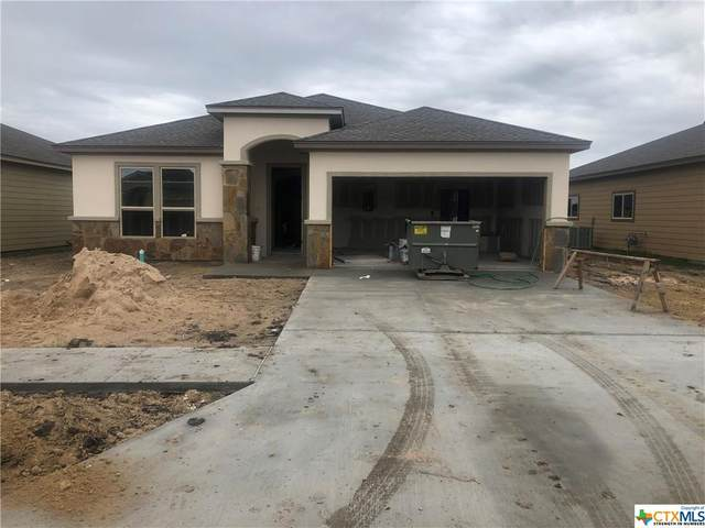 204 Alydar Drive, Victoria, TX 77901 (MLS #429379) :: Kopecky Group at RE/MAX Land & Homes