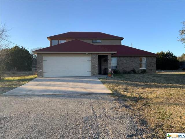 3250 Etta Kay Lane, Kempner, TX 76539 (MLS #429387) :: Kopecky Group at RE/MAX Land & Homes