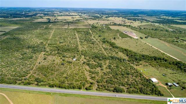 TBD Hwy 87, Stockdale, TX 78160 (MLS #429388) :: Vista Real Estate