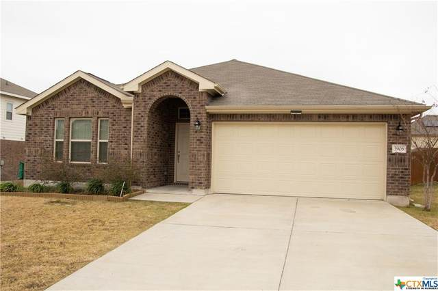 3906 Ozark Drive, Killeen, TX 76549 (MLS #429389) :: The Barrientos Group