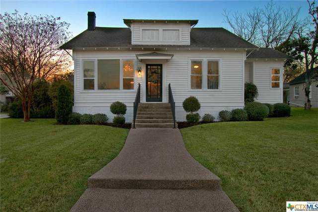 506 S Exchange Street, Weimar, TX 78962 (MLS #429390) :: Kopecky Group at RE/MAX Land & Homes