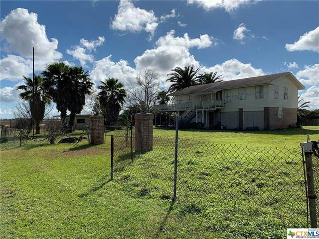 208 N Ocean Drive, Port Lavaca, TX 77979 (MLS #429393) :: Kopecky Group at RE/MAX Land & Homes