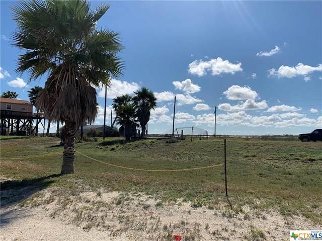 0 Promenade, Port Lavaca, TX 77979 (MLS #429413) :: Vista Real Estate