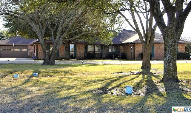 13851 State Highway 53, Temple, TX 76501 (MLS #429417) :: Berkshire Hathaway HomeServices Don Johnson, REALTORS®