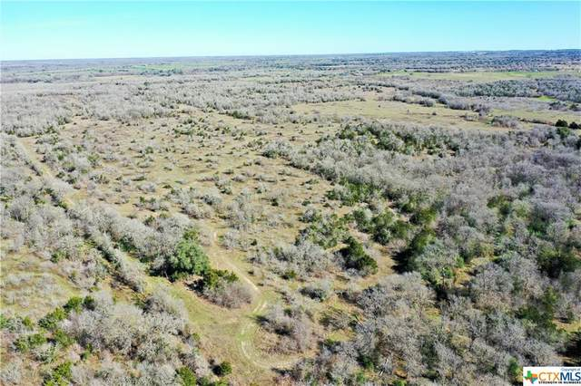 Tract 3 County Rd 401, OTHER, TX 78941 (MLS #429426) :: The Real Estate Home Team