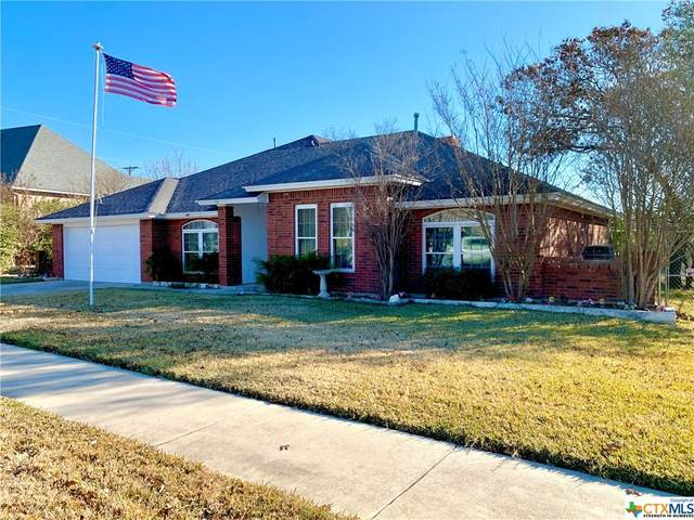 1815 E Robertson Avenue, Copperas Cove, TX 76522 (MLS #429434) :: The Real Estate Home Team