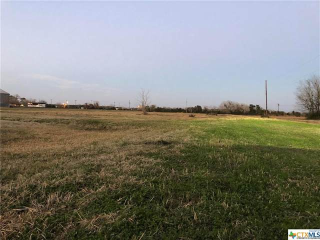 00 Fannin, OTHER, TX 77957 (MLS #429440) :: The Zaplac Group