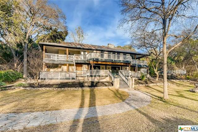 1308 Country Club Road, Georgetown, TX 78628 (MLS #429445) :: RE/MAX Family