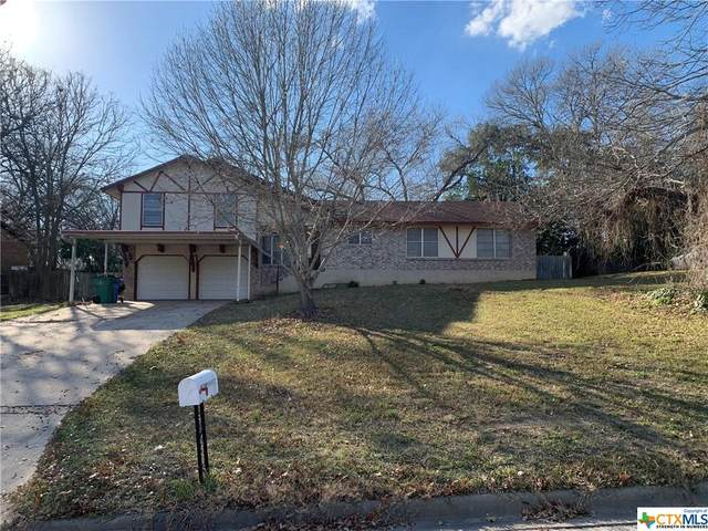 96 W Hampton Drive, Seguin, TX 78155 (MLS #429449) :: Berkshire Hathaway HomeServices Don Johnson, REALTORS®