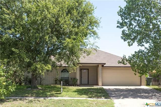 3921 Oak Valley Drive, Killeen, TX 76542 (#429462) :: First Texas Brokerage Company