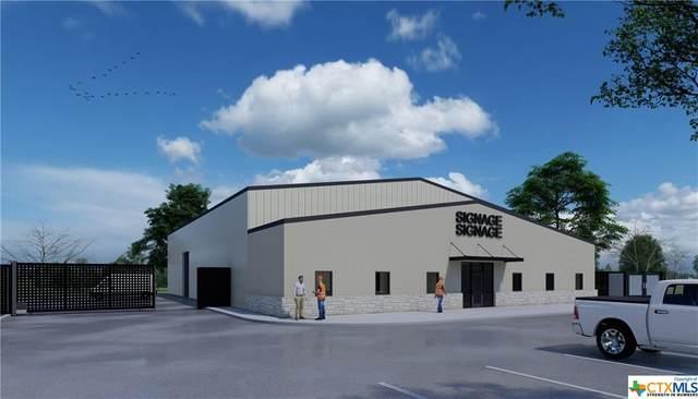 6010 Fm 1101, New Braunfels, TX 78130 (MLS #429469) :: The Barrientos Group