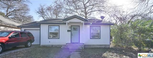 1311 S 37th Street, Temple, TX 76504 (MLS #429472) :: Vista Real Estate