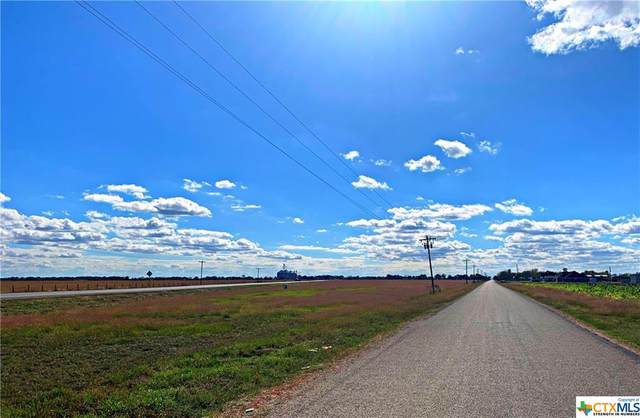 000 St Hwy 172, Ganado, TX 77962 (MLS #429500) :: Brautigan Realty