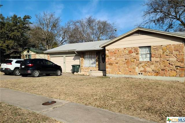 2602 Mountain Avenue, Copperas Cove, TX 76522 (MLS #429508) :: The Real Estate Home Team