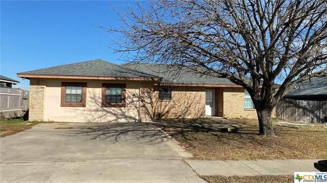2503 Little Nolan Road, Killeen, TX 76542 (MLS #429545) :: Kopecky Group at RE/MAX Land & Homes